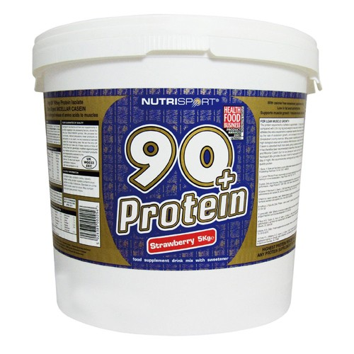 5kg matrix anabolic protein uk