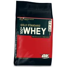 Gold Standard 100% Whey 10lb/Banana