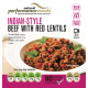 Performance Meal Indian Beef 1 Serving