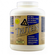 Trutein 5lb/Chocolate Peanut Butter