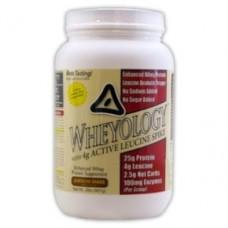 Wheyology 2lb(908g)/Vanilla