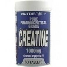 Creatine 60 Tablets