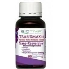 Transmax TR 60 Caps